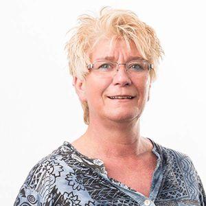Claudia Volckmar