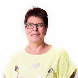 Christiane Behrendt