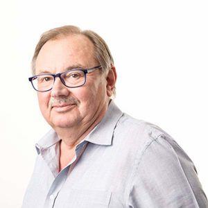 Ulrich Morzfeld